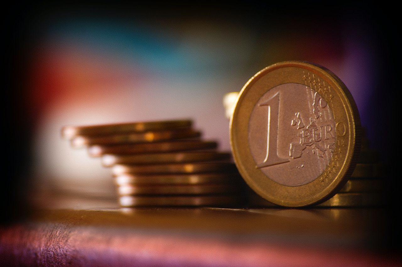Funkcjonowanie euro w praktyce gospodarczej.